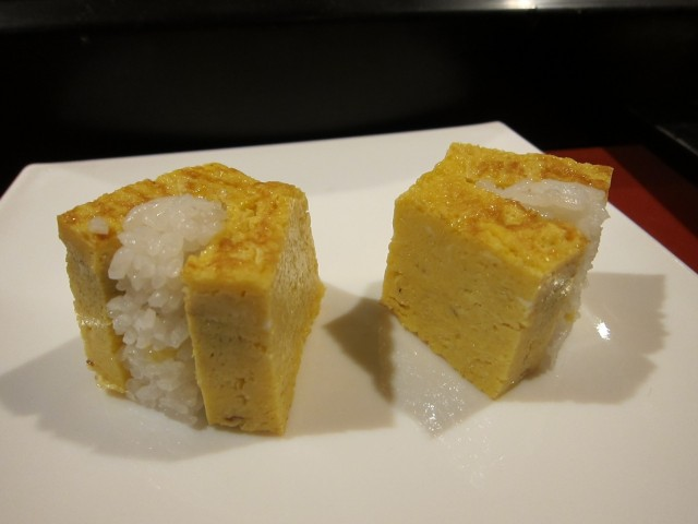 Tamago at Nakato