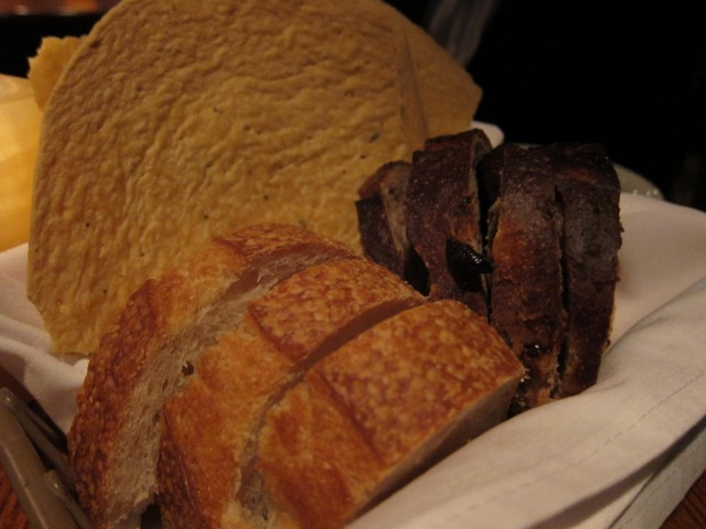breadbasket at Canoe