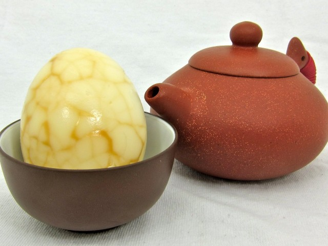 Chinese tea egg 2