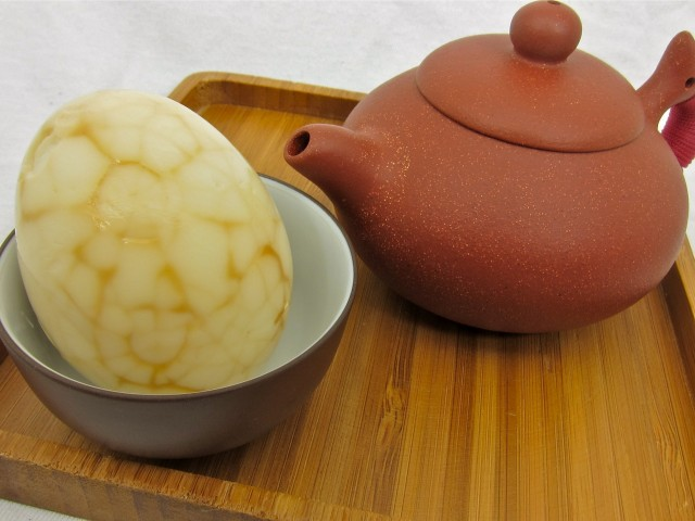 Chinese tea egg 3