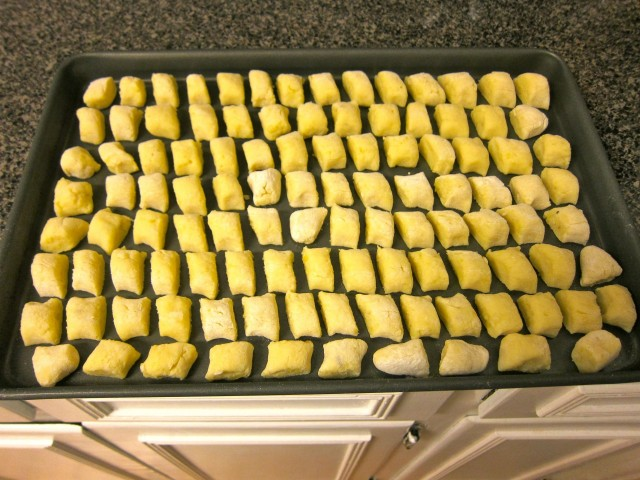 gnocchi for freezing