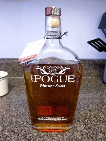 Old Pogue bourbon