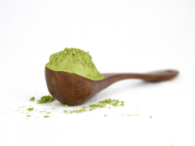 Ingredient: Matcha