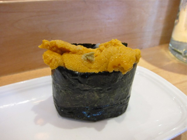Uni at Tora